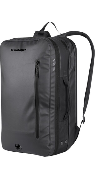 """Mammut Seon Transporter Backpack 26l titanium"""
